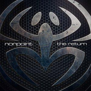 Nonpoint - The Return - promo album cover pic - 2014 - #0003369SCNAHG