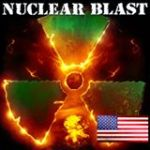 Nuclear Blast Records - USA - Logo - June 2015