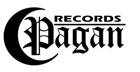Pagan Records - large logo - 2015 - #0617MOLN