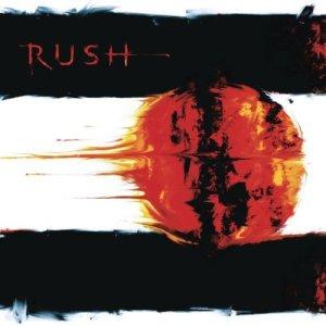 RUSH - Vapor Trails - promo album cover pic - 2002 - #0030628NLS