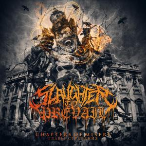 Slaughter To Prevail - Chapters Of Miserty - promo EP cover pic - 2015 - #06MOS