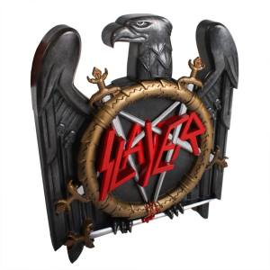 Slayer - Repentless - Metal Eagle Edition - promo photo - #061115STASMO