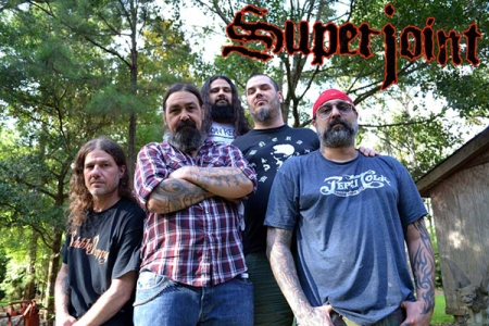 SuperJoint - promo band photo - 2015 - #060415PAMO