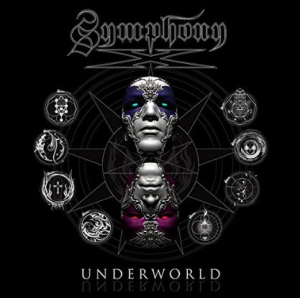 Symphony X - Underworld - promo album cover pic - 2015 - #06193333