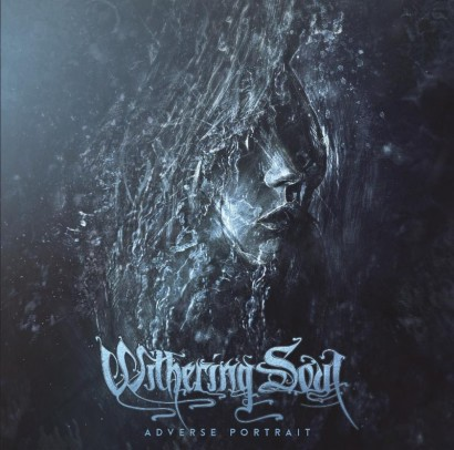 Withering Soul - Adverse Portrait - promo album cover pic - 2015 - #061115wsmos