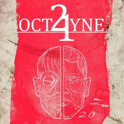 21Octayne - 2.0 - promo album cover pic - 2015 - #MRMNSTOS43324