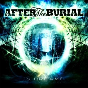 After The Burial - In Dreams - promo album cover pic - #MOMIOLIDF