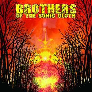 Brothers Of The Sonic Cloth - promo album cover pic - 2015 - #0631MOILGSFM