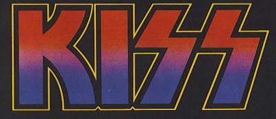 Classic Kiss Logo - Kiss Alive II - #33033MNLSMS33