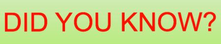 Did You Know? - Banner - Metal Odyssey - 0704SLNASAMOTT