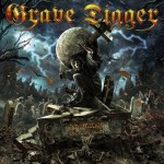 Grave Digger - Exhumation The Early Years - promo album cover pic - 2015 - #33MOSMNM