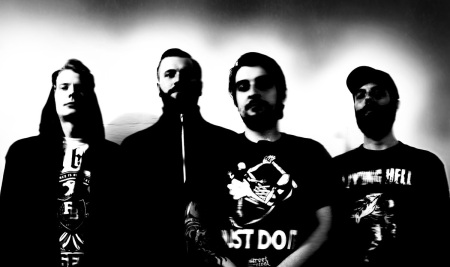 Grim Vision - promo band pic - 2015 - #MMSAMCS77704
