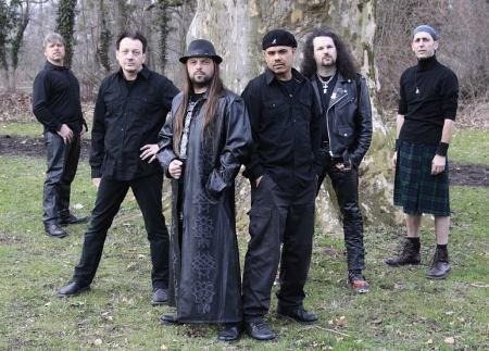 Human Fortress - promo band pic -  2014 - #MONSKMSLF33033033