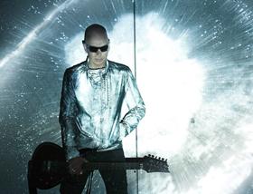 Joe Satriani - publicity pic - 2015 - Shockwave Supernova - #33MOSLLMMSOT