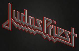 Judas Priest - classic band logo - #030333MOMNSMSRF
