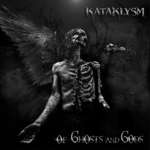 Kataklysm - Of Ghosts And Gods - promo album cover pic - #99MONLSMSOT3333