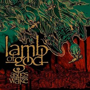 Lamb Of God Ashes Of The Wake - promo album cover pic - #33MOSLSMMN9