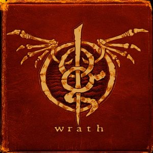 Lamb Of God - Wrath - promo album cover pic - #331711SMMS