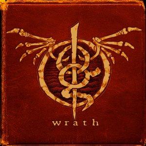 Lamb Of God - Wrath - promo album cover pic - #331711SMMS