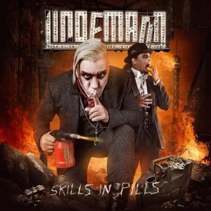 Lindemann - Skills In Pills - promo album cover pic - 2015 - #07-03-33MOLLGATG