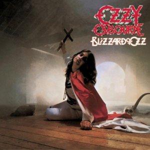 Ozzy Osbourne - Blizzard Of Ozz - promo album cover pic - #77733071415HBN