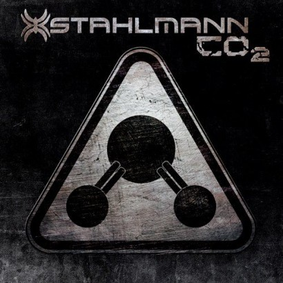 Stahlmann - CO2 - promo album cover pic - 2015 - #33MOSLMSMN