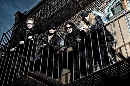 Stryper - promo band pic - 2015 - Fallen Studio Album - #77733MGSMLBS