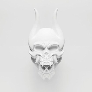 Trivium - Silence In The Snow - promo album cover pic - 2015 - #OMFMBSS0433