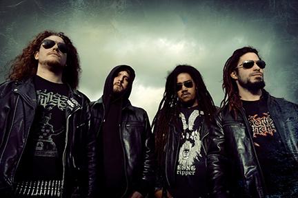 Dehuman - promo band pic - 2015 - #33MMGSS99