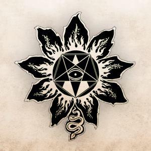 Helleborus - band logo - 2015 - #33330816