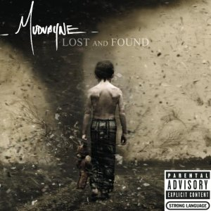 Mudvayne - Lost And Found - promo album cover pic - 2005 - #93MMMNSA77