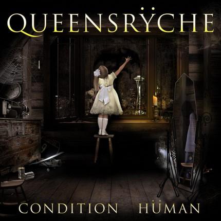 Queensryche - Condition Human - promo album cover pic - 2015 - #33MMMNLBSA777Q