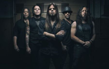 Queensryche - promo band pic - 2015 - #33TLMMGMSASCRC