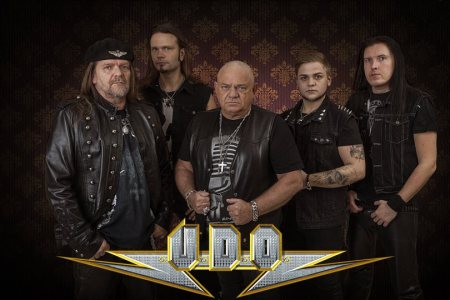 UDO - promo band pic - 2015 - #0033MMIL33GMSA0033S