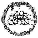 20 Buck Spin - Record Label Logo - 2015 - #33033MMMSS33