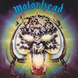 Motorhead - Overkill - promo studio album pic - 1978 - #ILMMNSSMO33