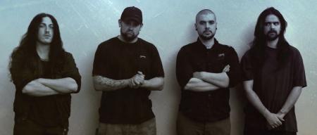 Obscene Entity - promo band pic - 2015 - #33033MNMMSS993932