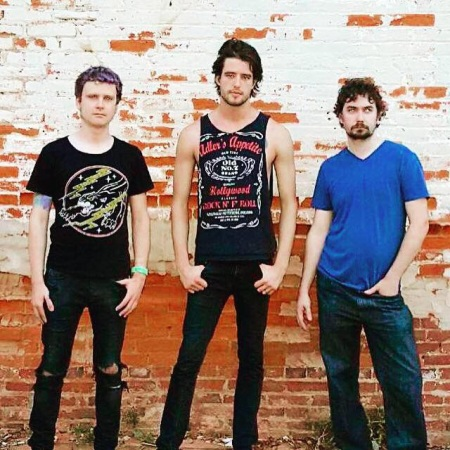 On Top - promo band photo - by permission - 2015 - #MNSS3366