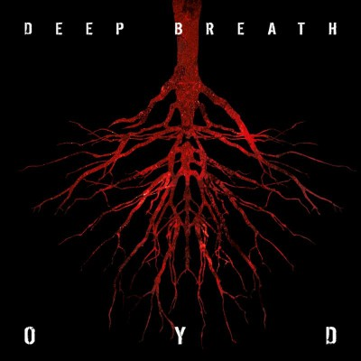 One Year Delay - Deep Breath - promo album cover pic - 2015 - #396NMMSS0004