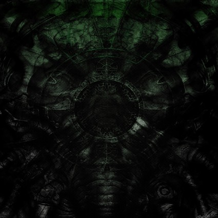 Otargos - Xeno Kaos - promo album cover pic - 2015 - #09303MMMSSOT