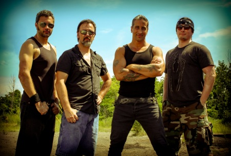 Sacred Oath - promo band pic - 2015 - #091524WLMMNSS33306