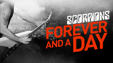 Scorpions - Forever And A Day - promo documentary banner pic - 2015 - #0333NMMSS0303