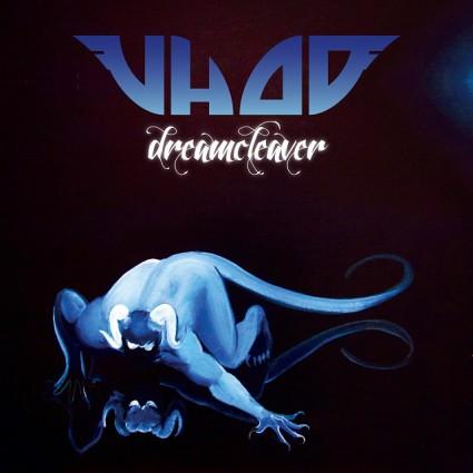 VHOD - Dreamcleaver - promo album cover pic - 2015 - #33MNSSTO4E