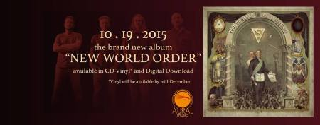 Void Of Sleep - New World Order - promo album banner - 2015 - #033069MOMNSS3