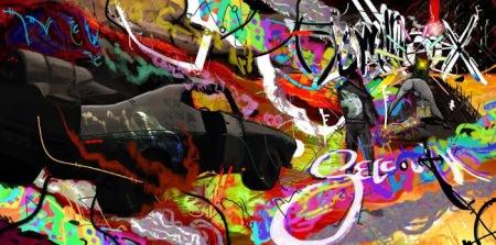FLUMMOX - promo artwork - 2015 - #9393MOSSMN77733