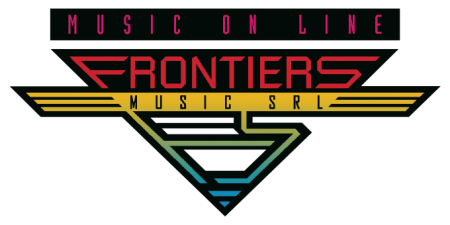 Frontiers Music srl - promo record label logo - 2015 - #33MNSMOSCT