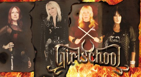 Girlschool - promo band pic - 2015 - #033699MNSS4EOT