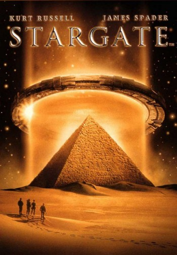 Stargate - promo movie poster pic - #MOSSNM9940337OT