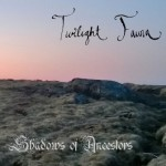 Twilight Fauna - Shadows Of Ancestors - promo album cover pic - 2015 - #9966MO