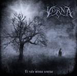 Vorna - Ei valo minua seuraa - promo album cover pic - 2015 - #6693MONMSSOTR